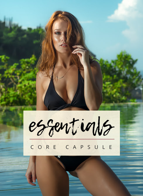 Essentials Core Capsule