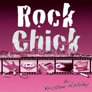 Rock Chick Cover