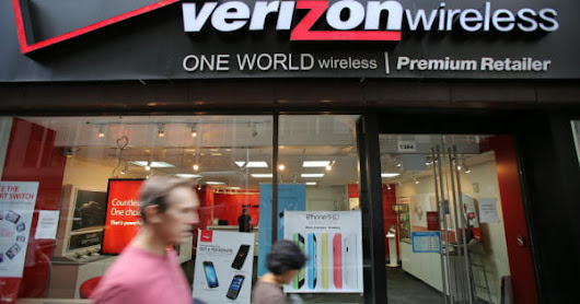 Everything you need to know about Verizon's new no contract plans