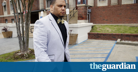 Louisiana officer convicted of manslaughter in 6-year-old boy's death | US news | The Guardian