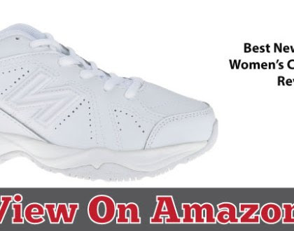 Best New Balance WX608 V4 Women's Cross Training Shoes Review
