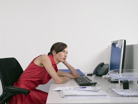 Could my poor posture be causing my headaches? - Philly