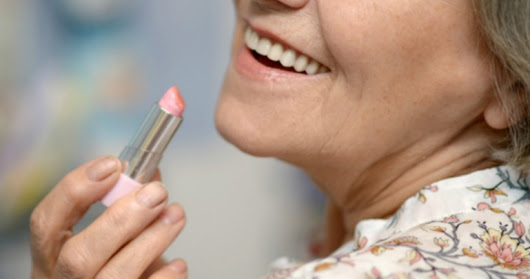 Five top skincare tips for women over sixty | Starts at 60