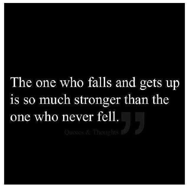 Quotes About Falling Back 113 Quotes