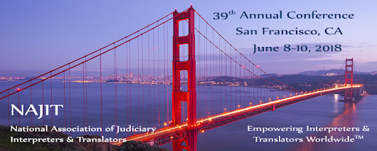 39th Annual Conference - NAJIT