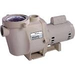 Pentair WhisperFlo Pool Pump, 1 Hp