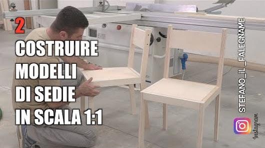 Costruire Una Sedia A Sdraio.Costruire Una Sedia In Legno Top Come Costruire Il Mobile Moderno