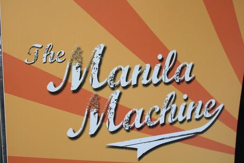 The Manila Machine