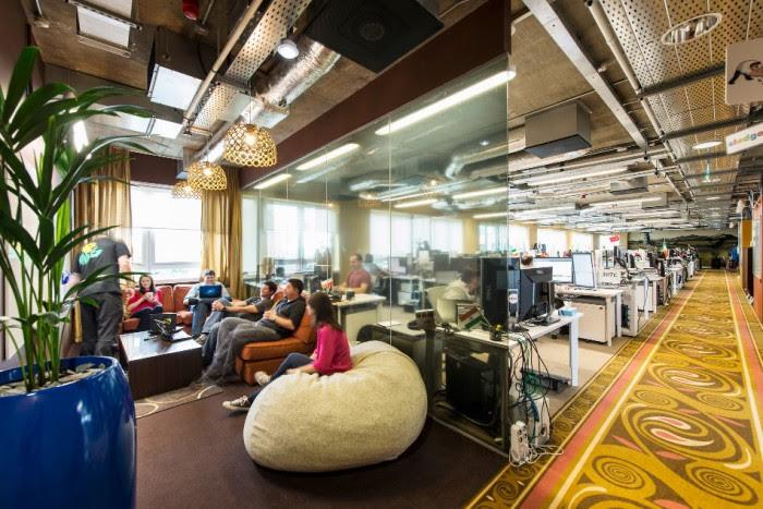 google interiors 2
