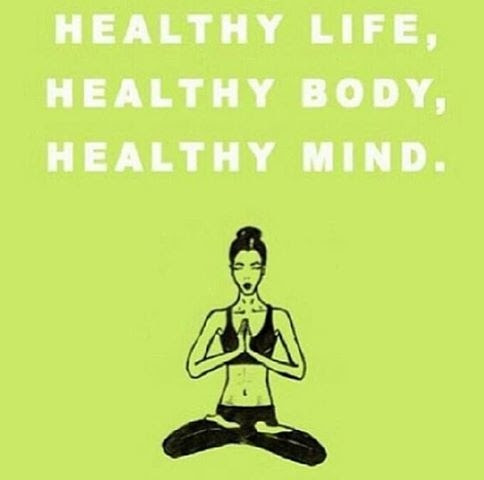 Image result for cartoon images of healthy body yoga