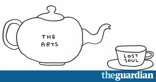 Arts can help recovery from illness and keep people well, report says | Culture | The Guardian
