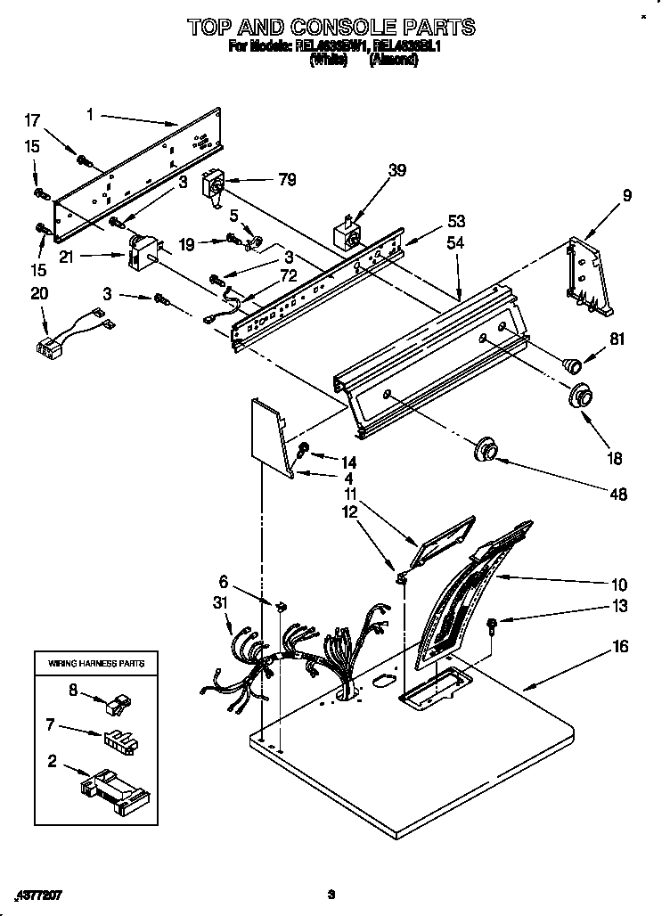 wiring diagram  30 roper dryer wiring diagram