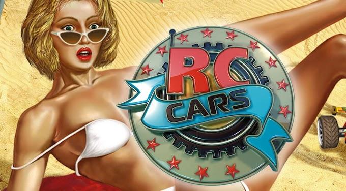 RC Cars IndieGala'da ücretsiz oldu!