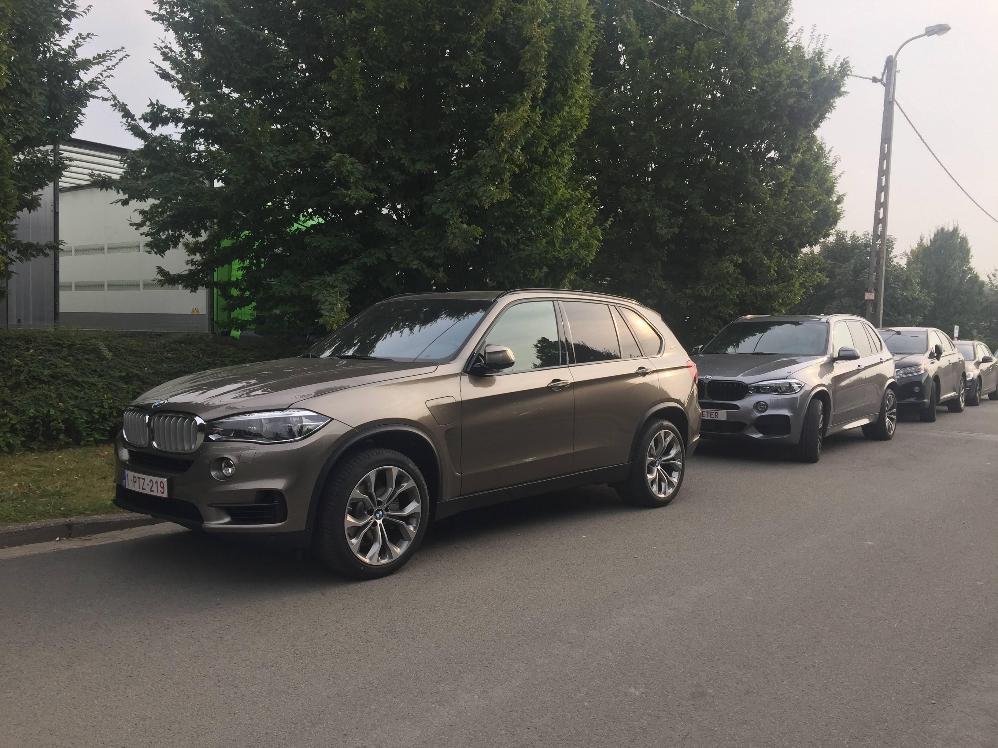 BMW X5 and X6 Forum (F15/F16) - View Single Post - Random X5 shot of ...