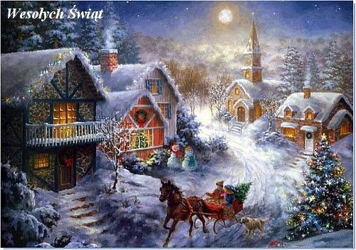 Znalezione obrazy dla zapytania wizualne życzenia bożonarodzeniowe