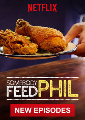 Somebody Feed Phil - Season The First Course