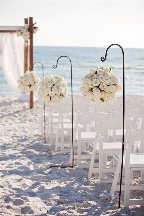 25  best Beach wedding colors ideas on Pinterest