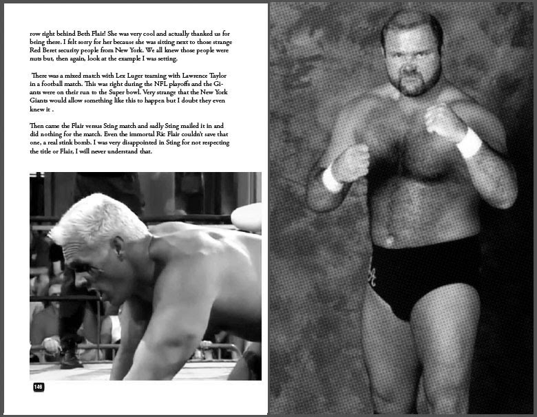 Wrestling History of Greensboro 1960s-1990s!