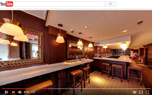 Add a Google Tour Video to your Facebook Page - Social Media Restaurant