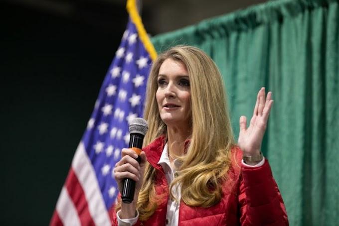Republican Senators Herald Trump Plans for Georgia Rally as Presidential Vote Recount Gets Underway