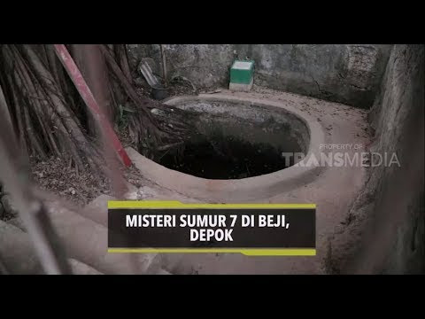 Download YouTube Video Misteri SUMUR 7 di Beji, Depok | ON THE SPOT.mp4 free from SaveVideo.us