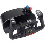 CH Products Eclipse Yoke (200-616) by PilotMall.com