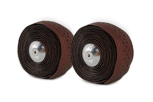 Introducing: Cahill Leather Handlebar Tape