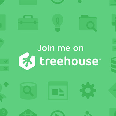50% off at Treehouse