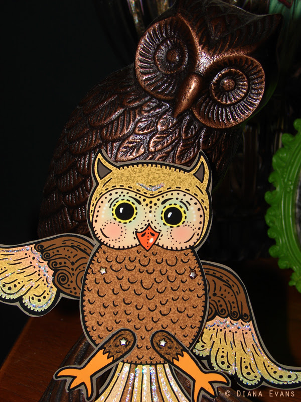 owl paper doll 2011 005