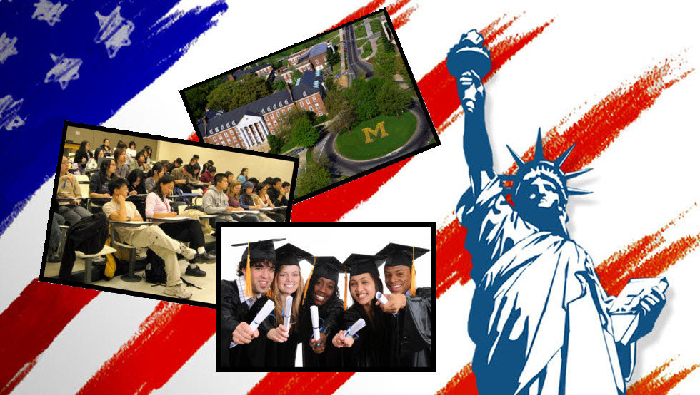 Image result for Study in the USA
