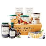 Stonewall Kitchen Ultimate Breakfast Gift Set