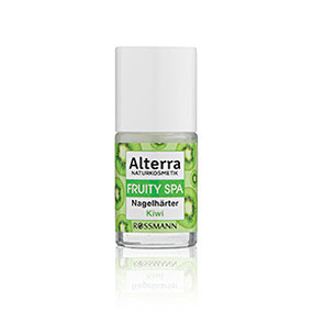 "Alterra ""Fruity Spa"" Nagelhärter"