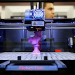 Disruptions: On the Fast Track to Routine 3-D Printing