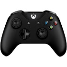 Microsoft Wireless Controller for Xbox One and PC - Black - includes Cable