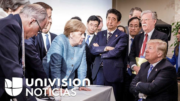 The New Abwehr Hypothesis of Operation Trump by Michael Novakhov: A Psycho-Historical Study - Web Review - 2:09 PM 1/4/2019