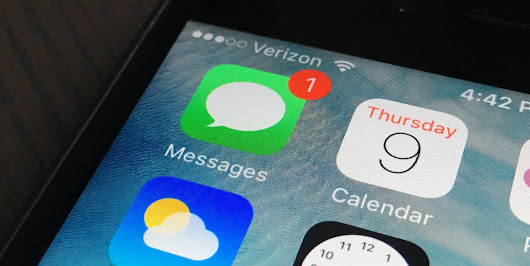 Rumor: Android will soon get Apple's iMessage