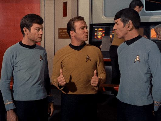 New Star Trek Series To Boldly Go… Six Months After 'Beyond' - Heroic Hollywood