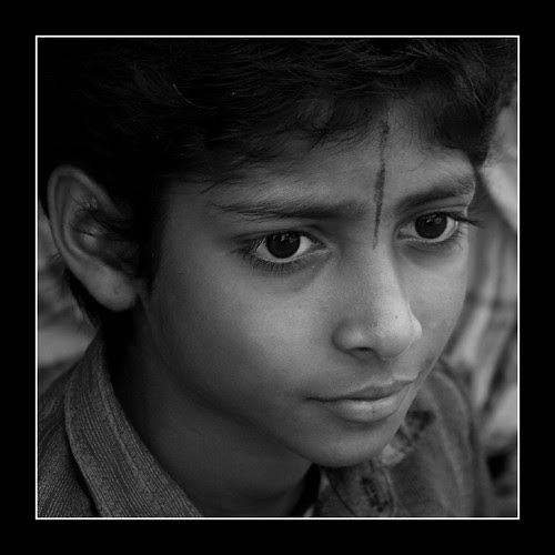 Smart & Cute boy in Melkottai Koil Theru