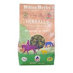 Hilton Herbs Herballs Horse Treats 4.4 lbs