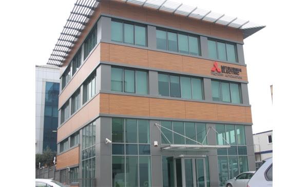Mitsubishi Electric impulsa su negocio de Automatización Industrial en Turquia
