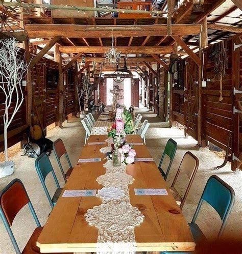 Wedding Venue   Stoney Creek Farm Stay Horse Rides Wedding