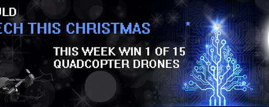 Christmas Competition - Sponsored By Supermicro (Week 3)