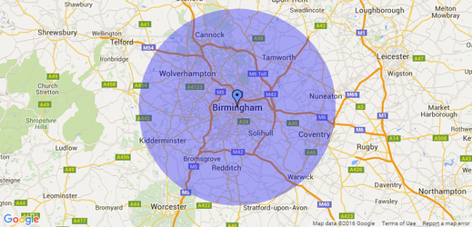 Tree Surgeons Birmingham - Affordable Tree Removal & Tree Service