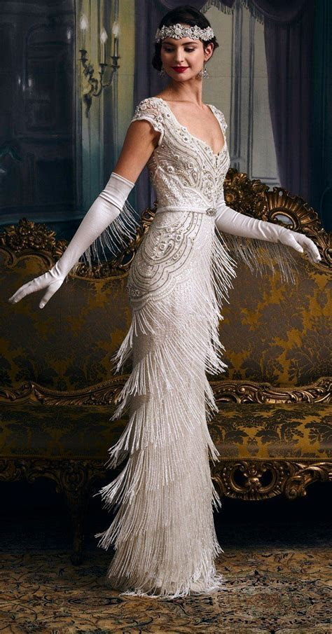 These Incredible Wedding Gowns Will Bring Out Your Inner