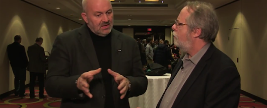 Interview: Amazon CTO Werner Vogels on AI services and experimentation