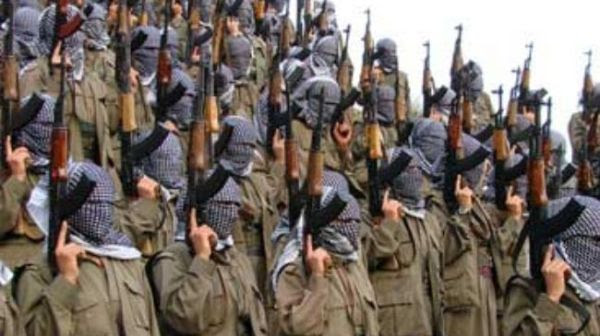 PKK_fighters