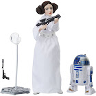 Star Wars Forces of Destiny - Leia Organa Platinum Edition - 11 in - multicolor