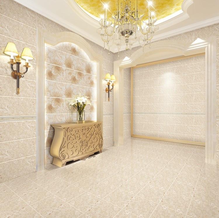 Bathroom 30x60 Standard Sizes Texture Pink Ceramic Wall ...