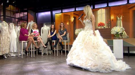 How to sell your wedding dress online for cash   TODAY.com