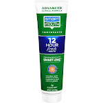 Smart Mouth Advanced Clinical Formula Fluoride Toothpaste Clean Mint, 6 OZ